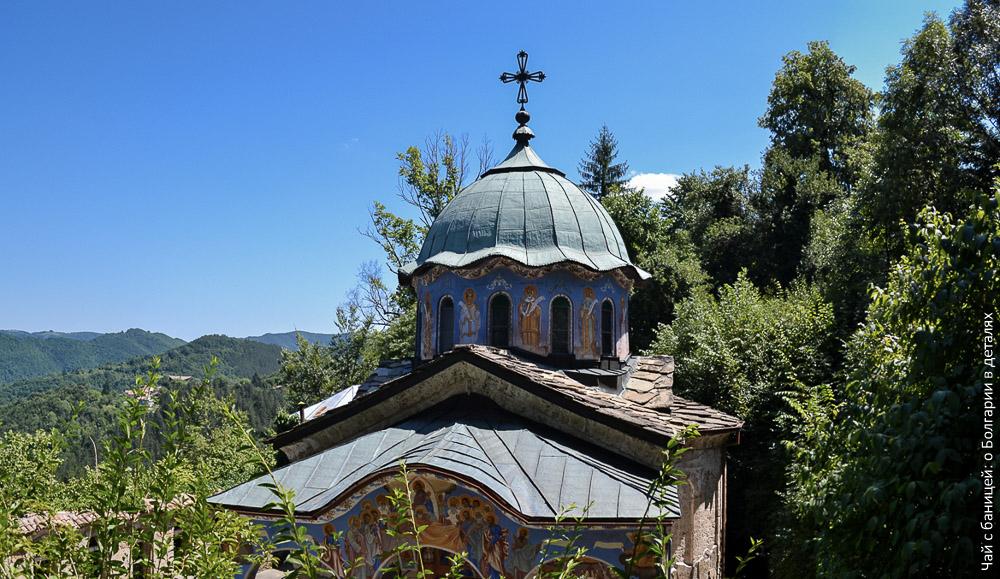 Соколский монастырь